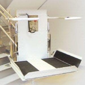 樓梯升降平台