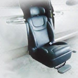 汽車昇降椅