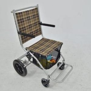 買菜用特殊輪椅