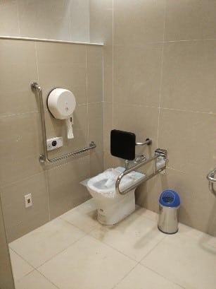 2F Toilet A